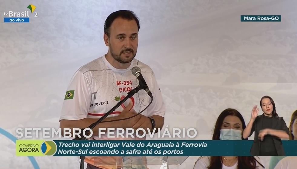 MARIANO TV BRASIL